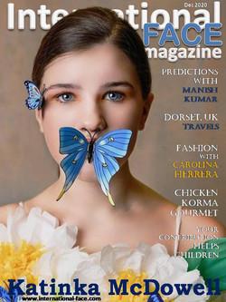 Katinka magazine