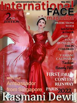 Kasmani Dewi magazine II