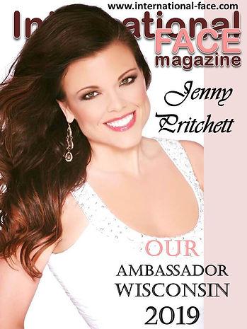 new tips IFM 2019 ambassadors Pritchett
