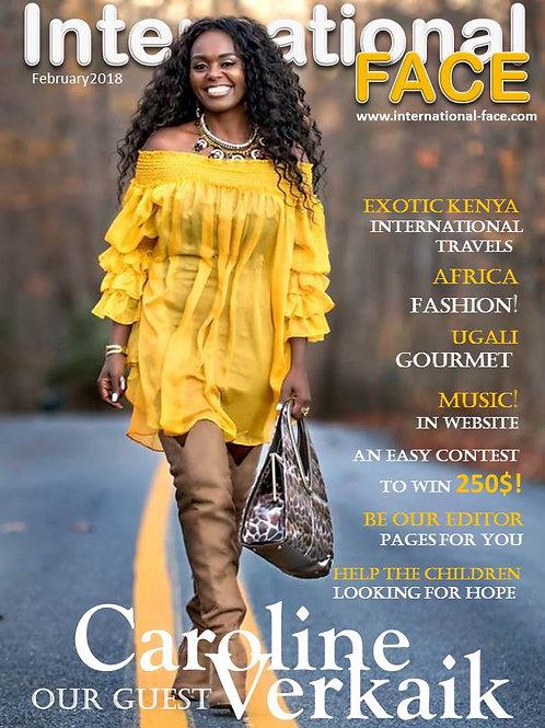 Corporate Magazine 235