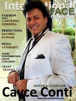 Cayce Magazine