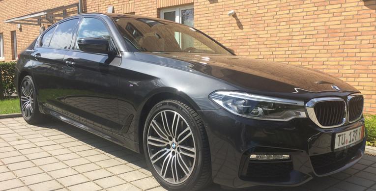 BMW 530dxDrive M-sport