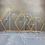 Thumbnail: Location arche hexagonale mariage
