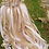 Thumbnail: Baguette rubans ( Tons blanc/doré )