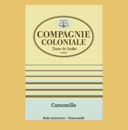 Camomille matricaire