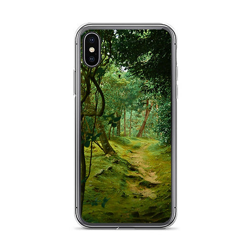 "Coque Souple ""Jungle"""