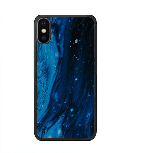 "Coque Souple ""Abyss"""