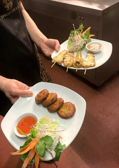 Britannia Thai Restaurant