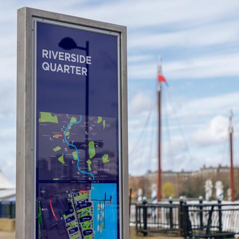 Riverside Quarter