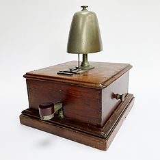 MRCo Block Bell