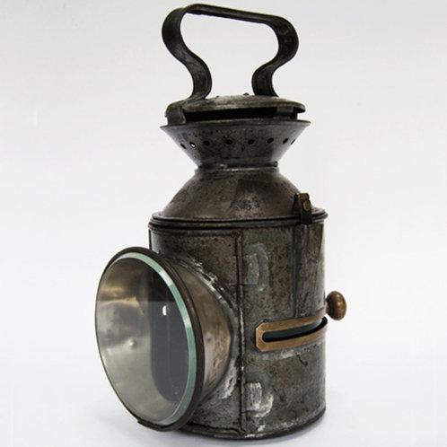 LNER Hand Lamp
