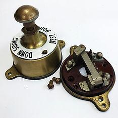 SR Brass Plunger 09_SOLD