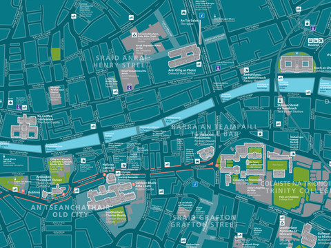 City of Dublin