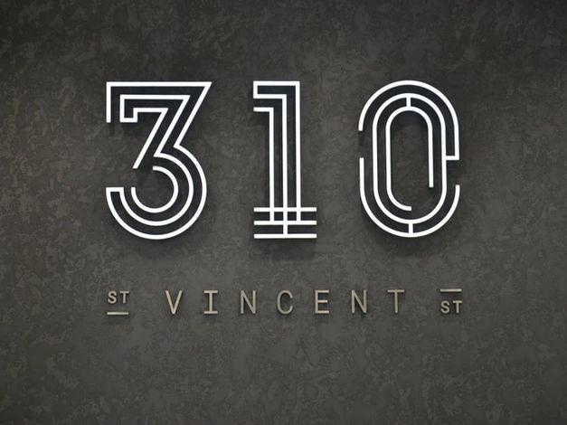 310 St Vincent St.