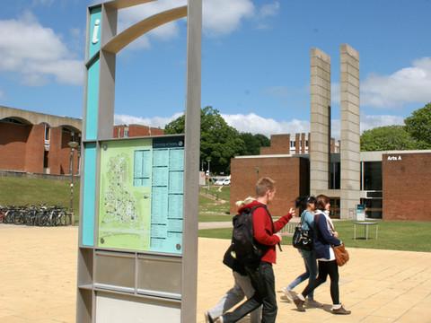 University Sussex