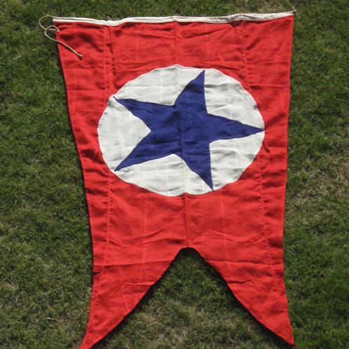 Blue Star Line House Flag