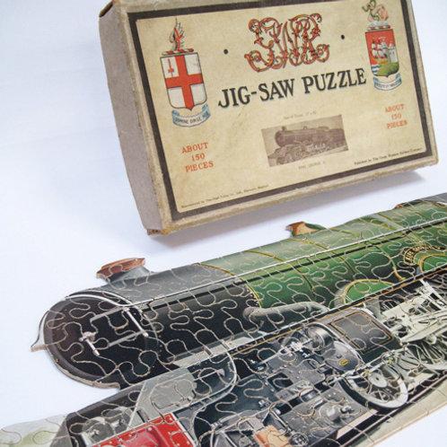 GWR jigsaw