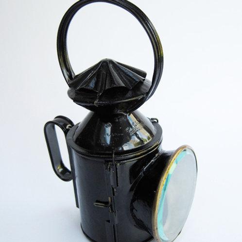 LNER 4 Aspect Hand Lamp