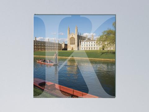 King's Cambridge