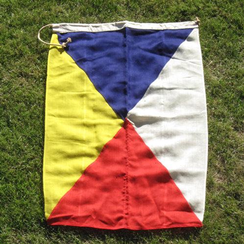 P&O Line House Flag
