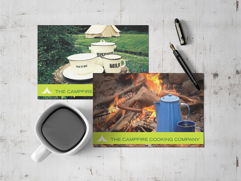 The Campfire Cooking Company