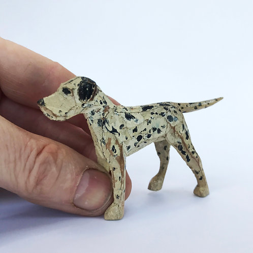 The Forest Toys Dalmatian 'A'