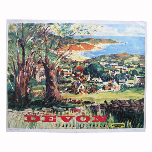 BR Devon