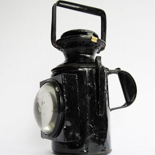 LYR 3 Aspect Hand Lamp