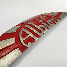 Albion Radiator badge_04