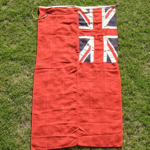 Red Ensign Naval Flag
