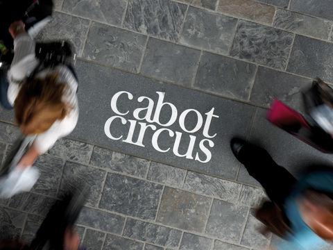 cabot circus