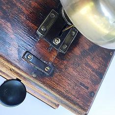 MRCo.Block Bell Instrument_02_SOLD