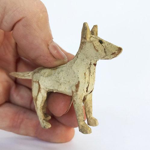 The Forest Toys Bull Terrier