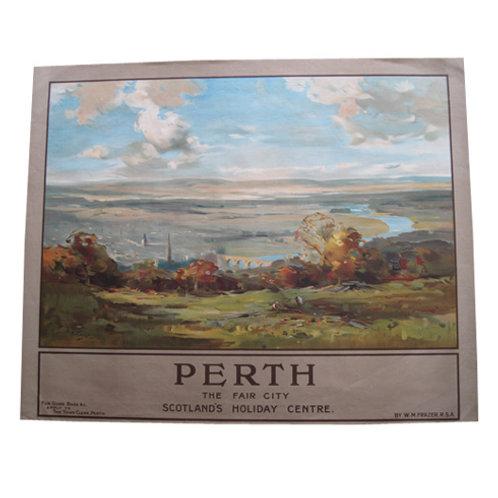 LMS Perth