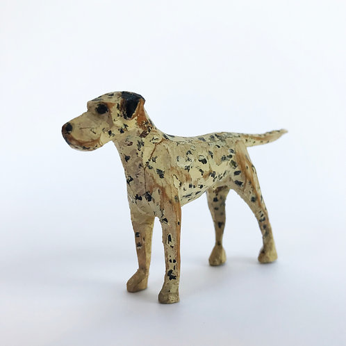 The Forest Toys Dalmatian 'B'