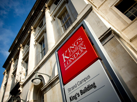 King's Collge London