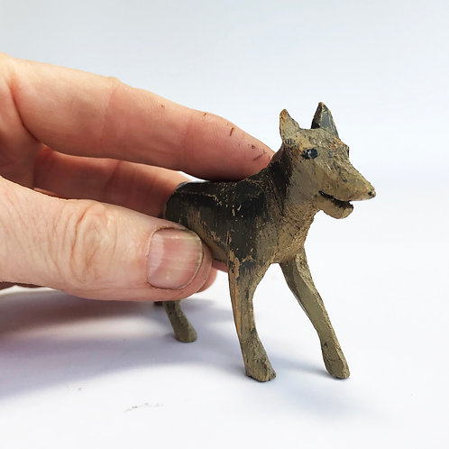 The Forest Toys Wolf
