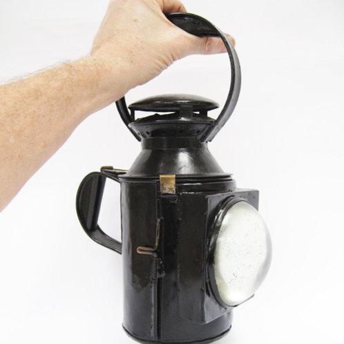 LYR Hand Lamp