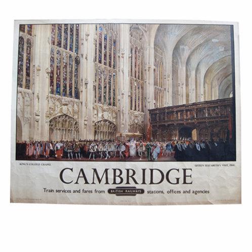 BR Cambridge