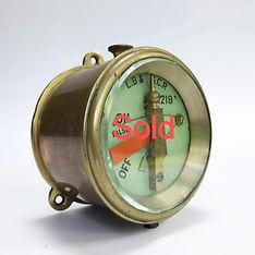 L&NWR Signal Indicator Instrument_SOLD