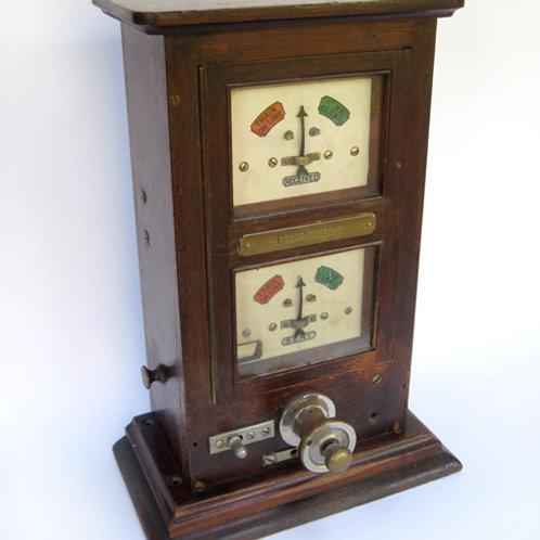 LYR Block Instrument