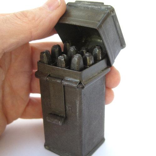 LB&SCR punch box