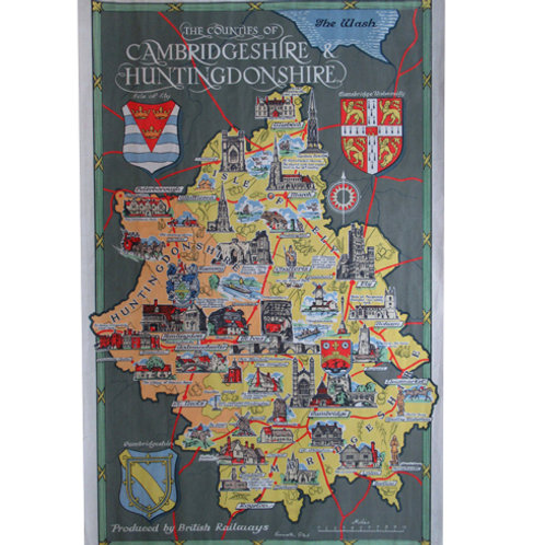 Cambridge & Huntingdonshire
