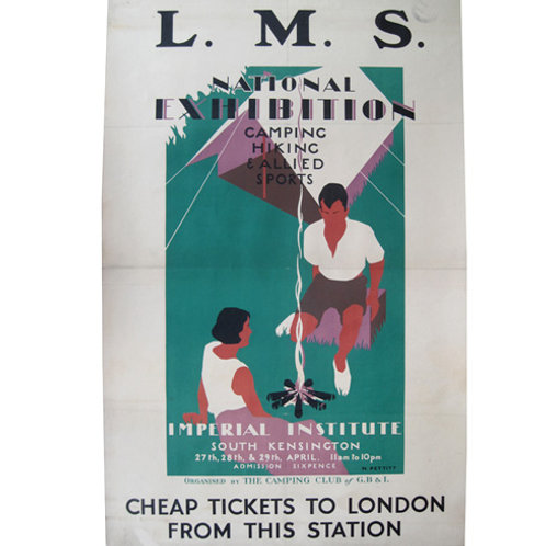 LMS National Exhibition