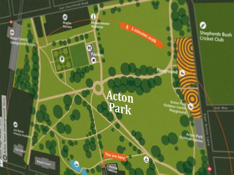 Ealing Parks