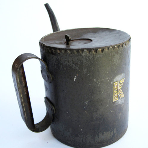 LMS Oil Can