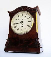 LB&SCR Mantel Clock