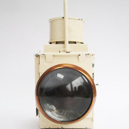 BR(M) Loco lamp