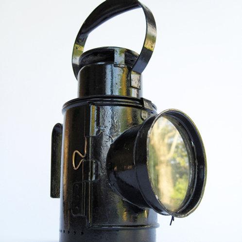 LMS 3 Aspect Hand Lamp
