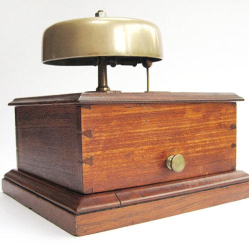 LYR Block Bell